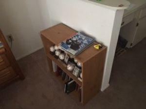 Small bookcase shelf for Sale in Winter Haven, FL