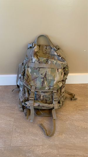 Military assault bag for Sale in Pomona, CA