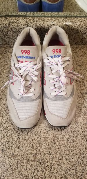 New balance sneaker size 11 for Sale in Fort Worth, TX
