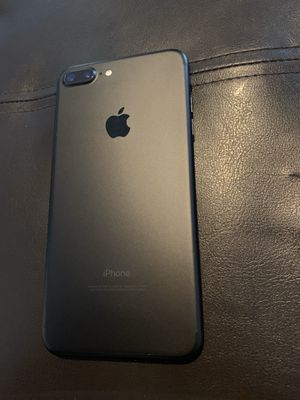 iPhone 7 Plus 128GB (Please read) for Sale in NO POTOMAC, MD