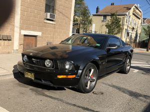 Ford Mustang Deluxe GT 2006 for Sale in Jersey City, NJ