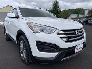 2016 Hyundai Santa Fe Sport for Sale in Woodinville, WA
