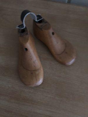 Children's antique shoe form for Sale in Fox Island, WA