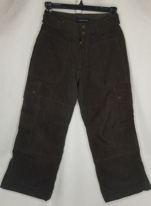 Lands End Boys Snow Pants Size 8 for Sale in Grand Terrace, CA