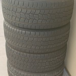 275/55R20 Cooper Discoverer HTP for Sale in San Diego, CA