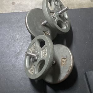 Gym Weights for Sale in Menifee, CA