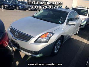 2007 Nissan Altima for Sale in Woodford, VA