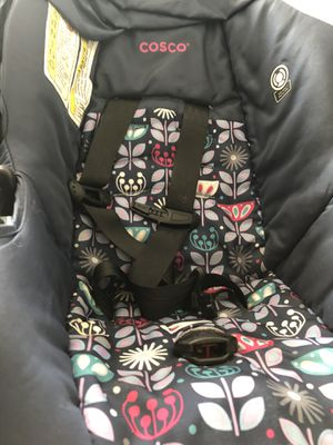 Car seat for Sale in Plainfield, IN