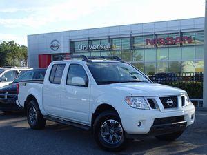 2017 Nissan Frontier for Sale in Orlando, FL