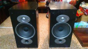 *POLK AUDIO BOOK SHELF SPEAKER'S (RTi A3) AWESOME SOUND!! MAKE OFFER!! SERIOUS BUYER'S PLEASE!! for Sale in Los Banos, CA
