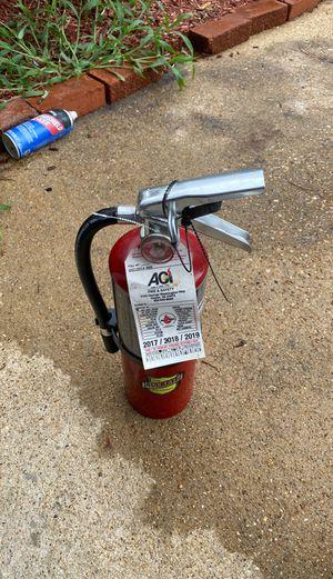 Fire extinguisher for Sale in Newport News, VA