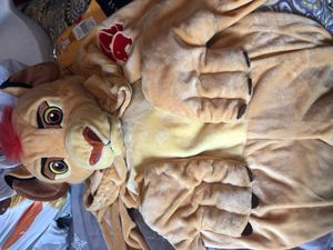 Boys Lion King costume for Sale in Miramar, FL