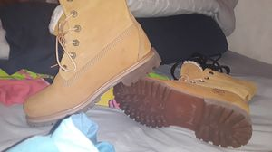 Timberland boots for Sale in Lake Wales, FL