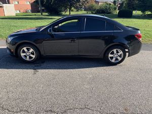 2012 Chevy Cruze for Sale in Baltimore, MD