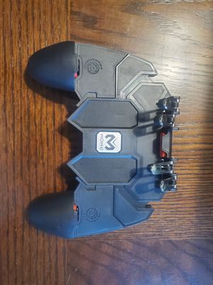 Mobile gaming controller for iphone android samsung LG Moto for Sale in Conklin, NY