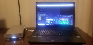 Sager gaming laptop for Sale in Los Angeles, CA