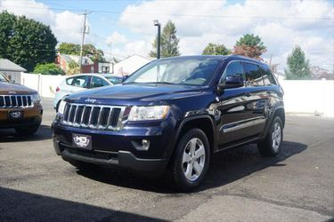 2011 Jeep Grand Cherokee for Sale in Reading,  PA