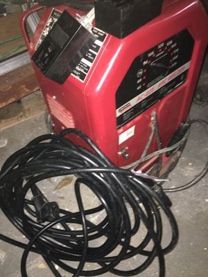 Lincoln Welding machine for Sale in Houston, TX