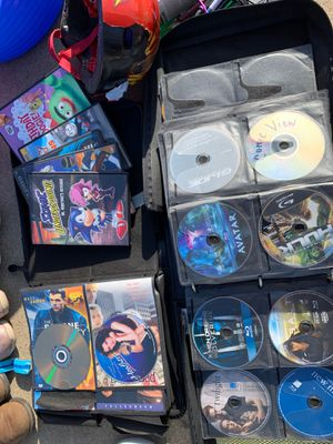 DVD's/movies for Sale in Lakeside, CA