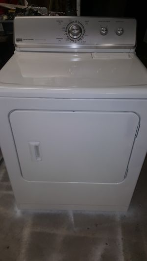 MAYTAG CENTENNIAL ELECTRIC DRYER for Sale in Grove City, OH