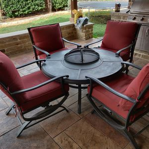 Patio Furniture for Sale in The Colony, TX