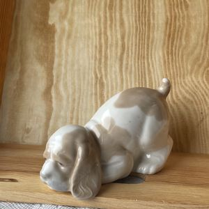 Lladro Dog Figurine for Sale in Downers Grove, IL