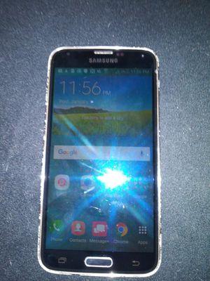 Samsung Galaxy s5 Verizon for Sale in Grandview, MO