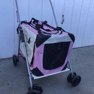 DOG STROLLER 2&1 for Sale in Torrance, CA