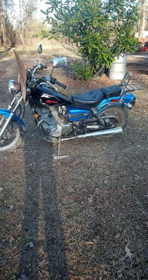 09 Honda rebel 250 for Sale in Columbus, MS