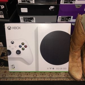 Xbox Series S Console for Sale in Huntington Beach, CA