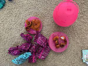 LoL Surprise hairvibes Peanut Buttah for Sale in Sahuarita, AZ