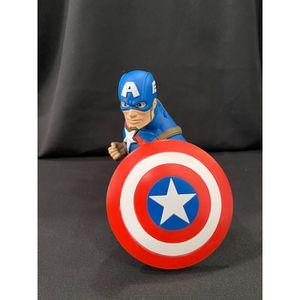 Marvel Captain America Piggy Bank for Sale in Baldwin Park, CA