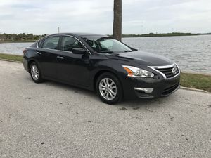 2014 Nissan Altima 2.5S 2.5 S / Only 84k miles / New Tires / Mint for Sale in Tampa, FL