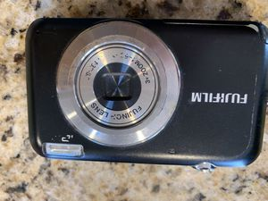 Fuji digital camera for Sale in Gurnee, IL
