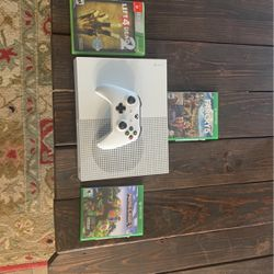 500 GB Xbox One S for Sale in Simi Valley,  CA