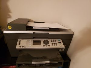Lexmark printer and fax for Sale in Crestview, FL