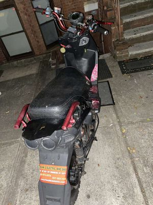 X-men big boy electric bike for Sale in Queens, NY