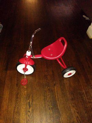 Toddler radio flyer bike for Sale in Detroit, MI