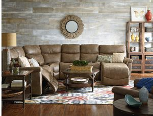 La-Z-Boy Sectional Couch for Sale in Arvada, CO