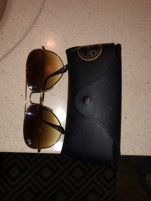 Ray bans for Sale in Fairfield, CA