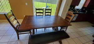 Beautiful Kitchen Table for Sale in Sanford, FL