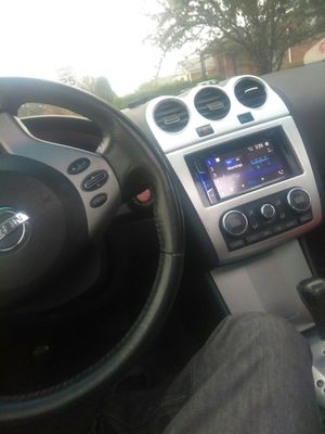 2018 double din radio for Sale in Adelphi, MD