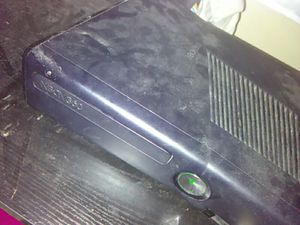 Xbox 360 with games for Sale in Detroit, MI