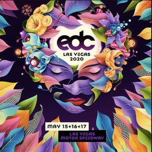 EDCLV 2020 Ticket for Sale in E RNCHO DMNGZ, CA
