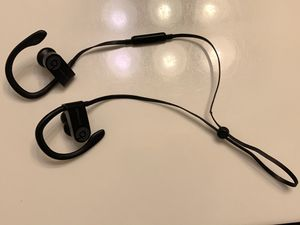 Powerbeats 3 wireless for Sale in San Antonio, TX