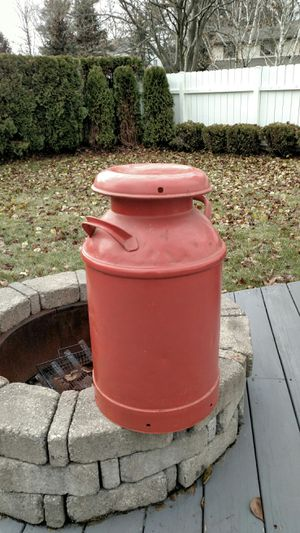 Milk can for Sale in Schenectady, NY