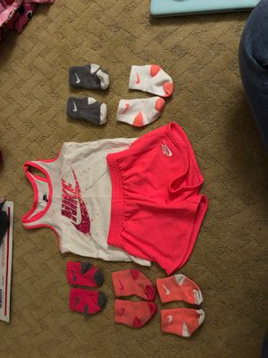 Nike kids clothes for Sale in Cerritos, CA