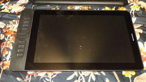 Gaomon Drawing Screen Tablet for Sale in Stockton, CA