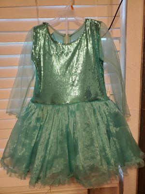 Vestido Elsa Frozen for Sale in Del Valle, TX
