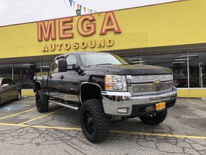 2008 Chevy Silverado 2500 HD for Sale in Wenatchee, WA